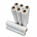 Blown Stretch Film Hand Rolls (Flush Cores)