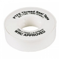 PTFE Thread Seal Tape - Water Research Council Approved