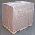 Polythene Pallet Covers