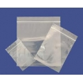 Clear Self Seal Polythene Bags
